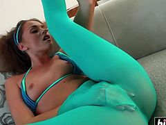 TORI BLACK SHOOTING BUTT