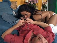 Carmella Bing - Hot Babe Getting Pounded