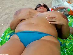 Busty tube videos