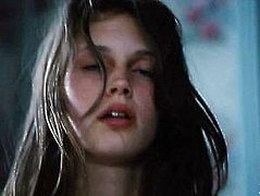 Marine Vacth nude in Young & Beautiful