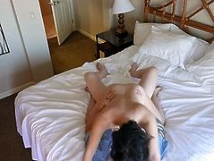 Bryci Gets Fucked on Vacation!