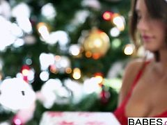 Babes - Ring My Bells starring Logan Pierce and August Ames