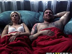 Brazzers   Dirty Masseur   Addicted To Ass Massages scene starring Jessie Volt and Johnny Sins