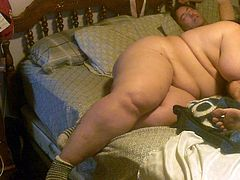 Bbw wife blowing and fuck