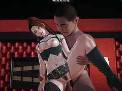 3D Adult sex game - Hentai 3D Game