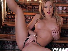 Babes - Dirty Thoughts starring Angela Sommers clip