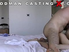 OMG, she's so orgasmic casting
