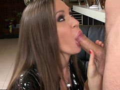 Sweet Lana gets pounded hard