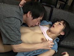 Only at Teens of Tokyo can you see the largest collection of hot Japanese teens having fun in the naughtiest of ways. This is the first time these sexy chicks will try a cock, so don't waste any time and start watching!