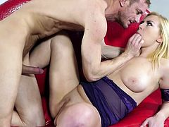 Summers tight ass fucked by workmate