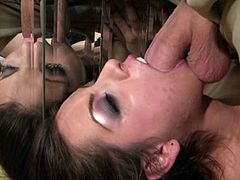 Punishment Yurizan Beltran That's What Dads Are For