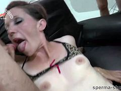 Cum Cum Cum Compilation Vol. A - Sperma-Studio
