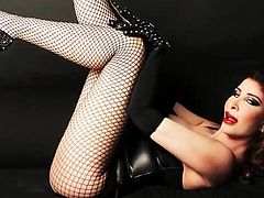London Mistress - Dominatrix Eve