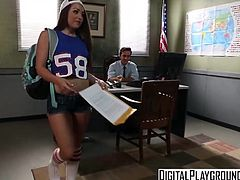 DigitalPlayground - Logan Pierce Lola Foxx - The Homebreaker