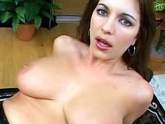 Taylor St Claire - Nice Rack 6