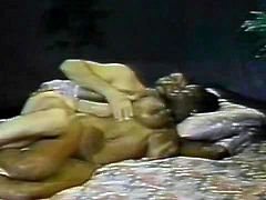 Ebony Ayes sex scene - Dr. Juice's Lust Potion (1987)