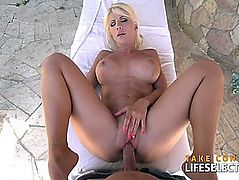 Tiffany rousso menacing-fearsome mother i'd like to fuck legend mouth screwed