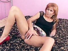 Mr Meat Meets The Horny Hairy Hunnies - Scene 1