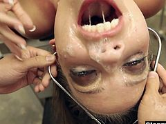 Sloppy Head Chastity Lynn, Proxy Paige, Kimberly Kane, Dana DeArmond