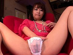 Maika cums hard in this japanese - More at javhd.net