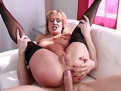 Cdeville anal fuck