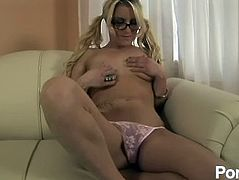 Amateur Gang Bang - Scene 1