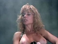 The Secret Life Of Nina Hartley (1994)