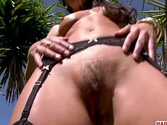 India Summer gangbanged