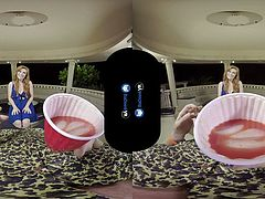 BaDoinkVR.com Fucking Your Son's Future Wife Penny Pax In VR