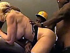 Gangbang tube videos