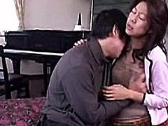 Japanese MILF having fun 70