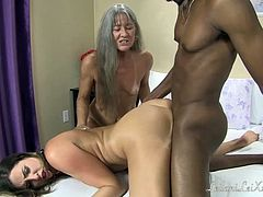 Helena Price n Leilani Lei Fuck the Hot Neighbor 4 TRAILER
