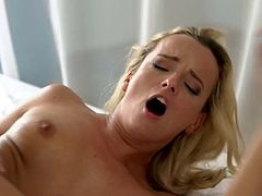 NubileFilms - Nick Ross, Victoria Pure - Cum Deep