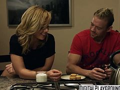 Kayden Kross Erik Everhard - Home Wrecker 2 Scene 4