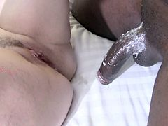 Las Vegas BBC For Married White Pussy