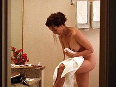 Compilation of Andie MacDowell Nude Scenes On ScandalPlanet