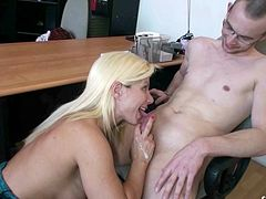 GERMAN MOTHER IN LAW FUCK THE YOUNG FRIEND OF DAUGTHER