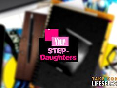 LifeSelector - Just Your STEP-Daughters