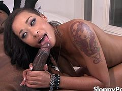 Black Sluts - Skin Diamond, Tori Taylor, Imani Rose and Katt Dylan