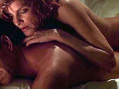Rene Russo - ''The Thomas Crown Affair''