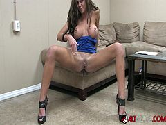 Hunter Bryce Wet And Messy Multiple Squirts