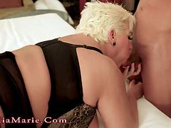 Big Tit Girlfriend Experience with Claudia Marie