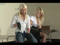 Best Mom Mistress CBT Heels Stockings. See pt2 at goddessheelsonline.co.uk
