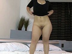 BEAUTYBUTTPLUMPER.COM DULCE GETS ANALLY FUCKED