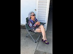 I want to fuck this gilf 2