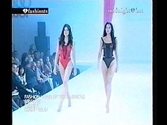 Bra & Panties. Fashion TV Midnight Hot