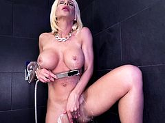 Check out MILFs get their experienced muffs pounded
